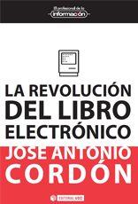 Más información: http://www.elprofesionaldelainformacion.com/libros/revolucion-libro-electronico.html #libroelectronico #UOC https://alejandria.um.es/cgi-bin/abnetcl?ACC=DOSEARCH&xsqf99=580460