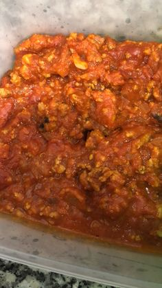 Sofregit de ceba i tomàquet Chili, Soup, Ethnic Recipes, Chili Powder, Chilis, Soups, Capsicum Annuum, Chile