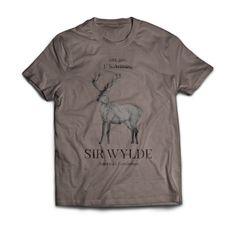 Sir Wylde T-shirt