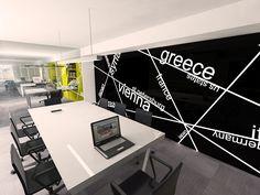 #tasarım #içmimari #konsept #proje #interior  #design #architecture #ofis
