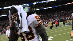11 Fantasy Football Players To Stay The Hell Away From In Week 1: Redskins Defense (at New Orleans)