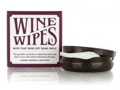 Borracha Wine Wipes