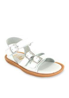 Umi Childrens Shoes  Celeste Sandal - Girl ToddlerYouth Sizes 8.5 - 3