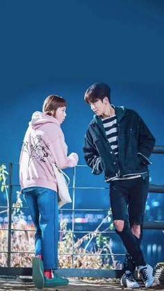 Drama Film, Drama Movies, Kim Bok Joo Wallpaper, Live Action, Weightlifting Kim Bok Joo, Weighlifting Fairy Kim Bok Joo, Nam Joo Hyuk Lee Sung Kyung, Joon Hyung, Kim Book