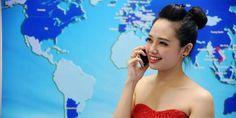 Mobifone ra mắt gói cước Bundle thoại và sms chuyển vùng quốc tế