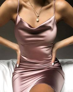Satin Dresses, Elegant Dresses, Casual Dresses For Women, Pretty Dresses, Short Dresses, Corset Dresses, Teen Dresses, Midi Dresses, Formal Dresses