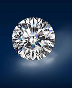 "102.79-carat Graff Constellation, world's largest D-color flawless round brilliant diamond, which was named by Laurence Graff, as the ""Graff Constellation"" reflecting the brilliant appearance of this magnificent diamond."
