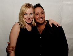 Kristen Bell Photos: 'Veronica Mars' Premiere Afterparty