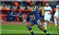 Haftasonu Ziraat Türkiye kupası son 16 maçında Beşiktaş ile deplasmanda karşılaşacak Fenerbahçe'de Moussa Sow'un istatistikleri dikkat çekiyor.