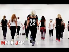'Watch Me' (Whip / Nae Nae) Silento #WatchMeDanceOn choreography by Jasmine Meakin (Mega Jam) - YouTube