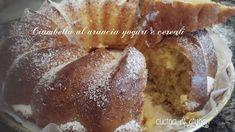 Ciambella+al+arancia+yogurt+e+cereali
