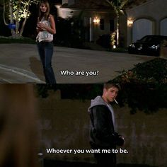 the moment i fell head over heels in love with ryan atwood <3