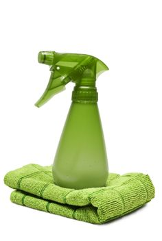 4 Eco Friendly Home Cleaning Tips #green #cleaning