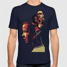 Eleven Shirt - $24 - Stranger Things Gifts!