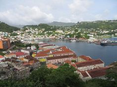 Spicing it up on the fragrant isle of Grenada