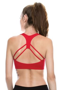 Best Sports Bra Ever: Double Layer Racerback X-Support 102 Adidas Sportswear, Best Sports Bras, Kids Dance Wear, Racerback Sports Bra, Yoga Bra, Sport Wear, Athletic Wear, Bra Tops, Fitness Fashion