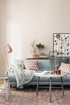 wandfarben 2016 trendfarben wohnzimmer wanddekoration wandgestaltung nude