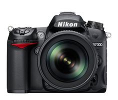 8. Have Nikon d700 without having to buy it