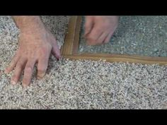 How to Repair Carpet Video | EZ2DO Home