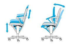 hast du auch einen Stuhl mit Rückenlehne? brauchst du diese auch und hast diese richtig eingestellt? Hier zeige ich dir wie du diese optimal einstellst und was es sonst noch zu beachten gibt. http://ift.tt/2co15Pe