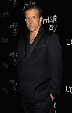 Fashion Designers with a Heart: Kenneth Cole