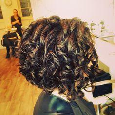 Boosh Hairdressing, Edinburgh (cut by Mary)
