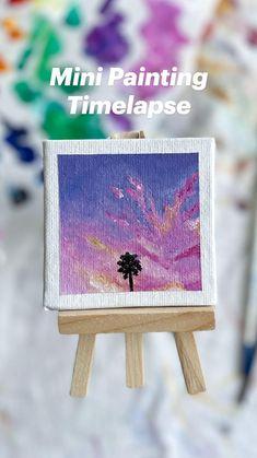 Crazy Nail Art, Crazy Nails, Mini Paintings, Santa Monica, Create Yourself, Symbols, Canvas, Inspiration, Life
