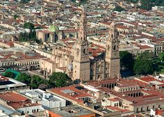 Turismo Morelia Michoacán México
