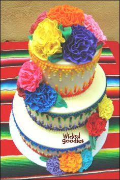 Chocolate Flower Buds Tutorial Chocolate Fairy Cakes, Chocolate Flowers, Elegant Cake Design, Elegant Cakes, Beautiful Cakes, Amazing Cakes, Chocolates, Chocolat Cake, Present Cake