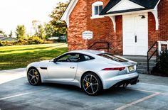 Throughout the early stages of the Jaguar XK-E, the lorry was supposedly planned to be marketed as a grand tourer. Changes were made and now, the Jaguar … Luxury Sports Cars, Sport Cars, Jaguar F Type, Jaguar Xk, Jaguar Cars, Latest Cars, Car Manufacturers, Exotic Cars, Cars