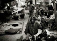 Número de deslocados forçados ultrapassa 50 milhões pela primeira vez desde a Segunda Guerra Mundial. (ONU)