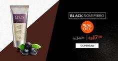 Confira agora na Rede Natura 9 produtos incríveis com PREÇO DE BLACK FRIDAY GARANTIDO! Promoção válida de 21 até 27/nov ou enquanto durarem os estoques.  Black Novembro Natura Por tempo limitado. Aproveite!