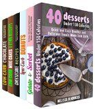 Easy and Healthy Desserts Box Set ( 6 in 1): Over 200 Ice Cream, Donut, Cheesecake, Mug Cake, Chocolate Recipes, Their Low Carb Versions and Much More (Desserts for Weight Loss) - http://howtomakeastorageshed.com/articles/easy-and-healthy-desserts-box-set-6-in-1-over-200-ice-cream-donut-cheesecake-mug-cake-chocolate-recipes-their-low-carb-versions-and-much-more-desserts-for-weight-loss/