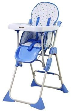 Bistro High Chairs Recalled