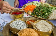 Glossary -  Did you know how to call Thai food in English? How would you explain to your foreigner friends if they ask you what is the ingredient for the dish? Get to know vocabulary for Thai food