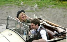 The uniquely American legend of Bonnie & Clyde began 75 years ago Saturday, when outlaws Bonnie Parker and Clyde Barrow were gunned down in an ambush by Bonnie Parker, Bonnie Clyde, Faye Dunaway, American Legend, New York Post, Baby Strollers, Style Inspiration, Children, Inspired