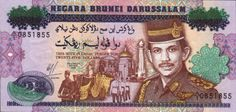 The image of B$25. #25 #Currency #Brunei