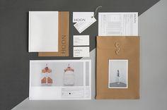 HOON LEATHER SHOP #artdirection #branding #graphicdesign #jablonskimarketing #marketing