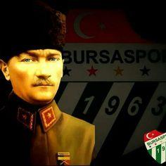 Bursaspor ve Atatürk