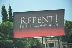 """He which testifieth these things saith, Surely I come quickly. Amen. Even so, come, Lord Jesus."""" (Rev. 22:20 KJV)"""