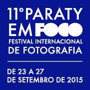 Marque na agenda 11º Paraty em Foco de 23 a 27 de Setembro.  #ParatyEmFoco #FestivalDeFotografia #fotografia #exposição #cultura #turismo #arte #VisiteParaty #TurismoParaty #Paraty #PousadaDoCareca