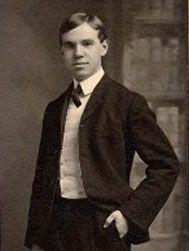 Charles Tomlinson Griffes (September 17, 1884 - April 8, 1920)