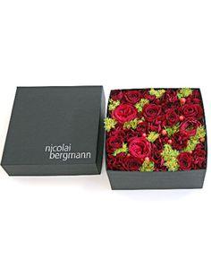 Nicolai Bergmann Fresh Flower Box
