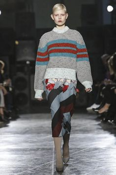 Jonathan Saunders Fall 2014   Tales From a High School Fashionista