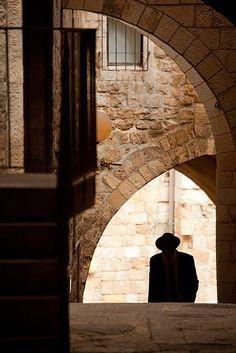 Jerusalem Jewish Quarter . Israel