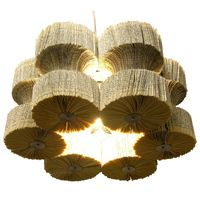 More #upcycled books. This time into a groovy pendant light from #LucyNorman/