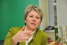 Direktvermarktung braucht Gesamtkonzept. Martina Ortner betreut den Bereich Direktvermarktung in der Landwirtschaftskammer Österreich. Concept