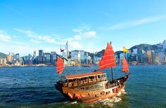 20 Ultimate Things to Do in Hong Kong
