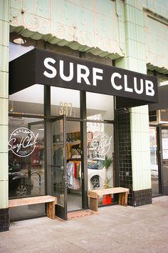 oakland surf club