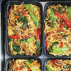 100 Best Meal Prep Recipes #mealprep #healthyrecipes #healthyeating #lunch #recipes Best Meal Prep, Sunday Meal Prep, Lunch Meal Prep, Meal Prep Bowls, Meal Prep For The Week, Week Lunch Prep, Vegetarian Meal Prep, Healthy Meal Prep, Vegetarian Recipes